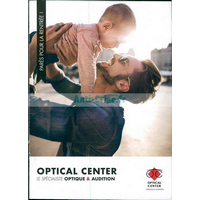 Catalogue Optical Center du 19 septembre au 30 novembre 2018