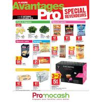 Catalogue Promocash du 27 septembre au 6 octobre 2018