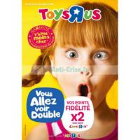 Catalogue Toys R Us du 5 au 23 septembre 2018