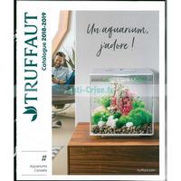 Catalogue Truffaut du 11 septembre 2018 au 31 mars 2019
