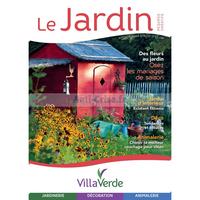 Catalogue Villa Verde du 26 septembre au 31 décembre 2018