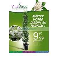 Catalogue Villa Verde du 8 au 22 octobre 2018