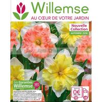 Catalogue Willemse du 7 septembre au 31 décembre 2018