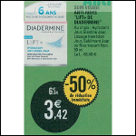 Bon Plan Crème Lift+ de Diadermine chez Leclerc (18/09 - 28/09) - anti-crise.fr