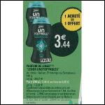 Bon Plan Parfum de Linge Lenor Unstoppables chez Leclerc (18/09 - 28/09) - anti-crise.fr