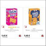 Bon Plan Crackers Belin partout - anti-crise.fr
