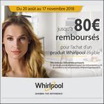 Offre de Remboursement Whirlpool : Jusqu'à 80€ Remboursés - anti-crise.fr