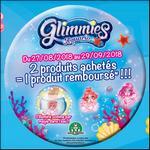 Offre de Remboursement Giochi Preziosi : 2ème Produit Glimmies 100% Remboursé - anti-crise.fr
