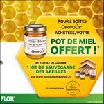 Bon Plan Oropolis : Pot de Miel Offert - anti-crise.fr