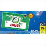 Bon Plan Lessive Ariel Pods 3en1 chez Carrefour (21/09 - 23/09) - anti-crise.fr
