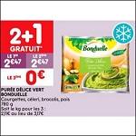 Bon Plan Purée Délice Vert Bonduelle chez Leader Price (04/09 - 16/09) - anti-crise.fr