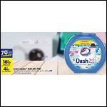 Bon Plan Lessive Dash Pods chez Carrefour (11/09 - 24/09) -anti-crise.fr