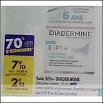 Bon Plan Crème Lift+ de Diadermine chez Carrefour (25/09 - 01/10) - anti-crise.fr
