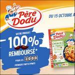 Offre de Remboursement Père Dodu : Emincés de Poulet 100% Remboursé - anti-crise.fr