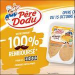 Offre de Remboursement Père Dodu : Milanaises du Chef 100% Remboursées - anti-crise.fr