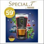 Offre de Remboursement De'Longhi : Votre Machine Special T Mini.T pour 59€ - anti-crise.fr