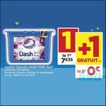 Bon Plan Lessive Dash Pods chez Casino - anti-crise.fr