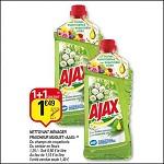 Bon Plan Nettoyant Ajax chez Netto (23/10 - 28/10) - anti-crise.fr