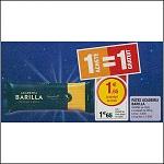Bon Plan Pâtes Barilla chez Magasins U (16/10 - 20/10) - anti-crise.fr