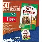 Bon Plan Friandises Fido chez Match (16/10 - 21/10) - anti-crise.fr