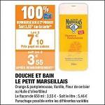 Bon Plan Gel Douche Le Petit Marseillais chez Carrefour Market (30/10 - 11/11) - anti-crise.Fr