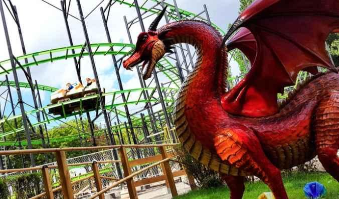 Parc Le Fleury : billets moins chers sur Groupon