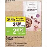 Bon Plan Céréales Bio Verival chez Cora (16/10 - 22/10) - anti-crise.fr