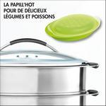 Bon Plan Magimix : Papill'Hot Offert pour l'achat d'un Cuiseur Vapeur Multifonction - anti-crise.fr
