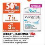 Bon Plan Soin Lift+ de Diadermine chez Carrefour Market - anti-crise.fr
