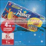 Bon Plan Goûter Prince chez Carrefour Market - anti-crise.fr