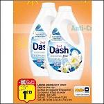 Bon Plan Lessive Liquide Dash chez Netto (20/11 - 25/11) - anti-crise.fr