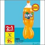 Bon Plan Boisson Fanta chez Carrefour (23/10 - 29/10) - anti-crise.fr