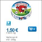 Bon Plan La Vache Qui Rit Partout - anti-crise.fr