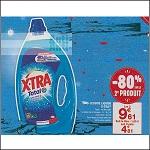 Bon Plan Lessive Liquide X-Tra chez Carrefour Market (20/11 - 25/11) - anti-crise.fr