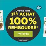 Offre de Remboursement Soy : Galettes Créatives 100% Remboursé - anti-crise.fr