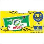 Bon Plan Lessive Ariel Pods 3en1 chez Carrefour Market (02/01 - 13/01) - anti-crise.fr