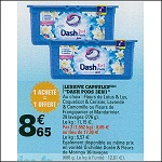 Bon Plan Lessive Dash Pods chez Leclerc (27/12 - 05/01) - anti-crise.Fr