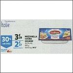 Bon Plan Mozzarella Cucina Galbani chez Auchan Supermarché (05/12 - 11/12) - anti-crise.Fr