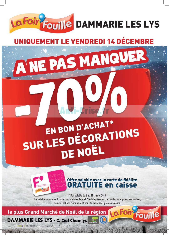 Catalogue La Foir Fouille Du 14 Decembre 2018