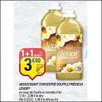 Bon Plan Adoucissant Lenor chez Netto (27/12 - 06/01) - anti-crise.fr