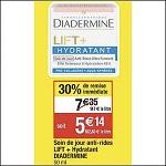 Bon Plan Soin Lift+ de Diadermine chez Cora (11/12 - 17/12) - anti-crise.Fr