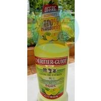 Offre de Remboursement L'Héritier Guyot : Crème de Citron 100% Remboursée