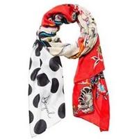 17,98€ le foulard Desigual Manuella