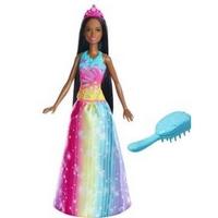 9,20€ la poupée barbie Dreamtopia électronique