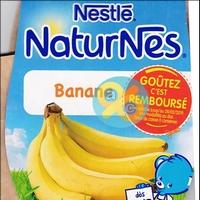 Offre de Remboursement Nestlé : Pack Naturnes 100% Remboursé