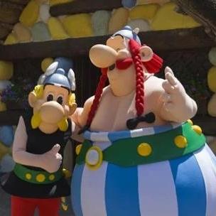 Parc Asterix : billets à prix réduits ! 40€ voire meme 32€ en les achetant le 8 mai