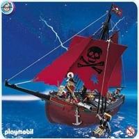 Super affaires jouets Playmobil . 18€ le vaisseau corsaire par exemple