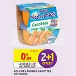 Bon Plan Naturnes de Nestlé chez Intermarché - anti-crise.fr