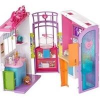 24,8€ la clinique véterinaire Barbie