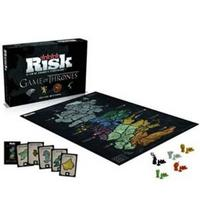 27€ le jeu RISK GAME OF THRONES